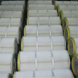 Пыль пластичной крышки промышленная для патрона фильтра