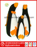 Arrivée neuve de jouet mou de pingouin de peluche pour Noël