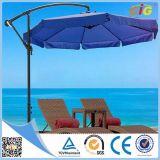 Зонтик водоустойчивого пляжа сада напольный