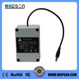 o cabo Wps-712dnk de 120m Waterproof a câmera da inspeção da tubulação do CCTV
