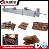 2t/8hrチョコレート・バーの生産ライン