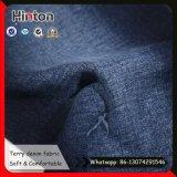 Tessuto del denim del Terry tessuto del Jean di tocco morbido delle 8.2 once per le donne