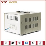 Stabilizzatore automatico di tensione di monofase di prezzi dello stabilizzatore di tensione di SVC-1500va