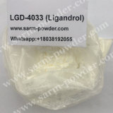 Pó de Sarm Lgd-4033 da massa do músculo do Bodybuilding de Lgd4033 Ligandrol