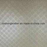 Gute Qualitäts-Belüftung-synthetisches Leder für Hauptdekoratives