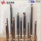 Chinese Leverancier voor Anti-Vibration Boorstaaf van het Carbide