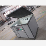 Машина выдержки делать стальной плиты Tmep-90120