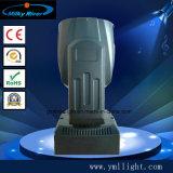 Mini LED indicatore luminoso capo mobile eccellente della fase chiara di esposizione della lavata dell'indicatore luminoso LED del fascio 10W*4PCS RGBW