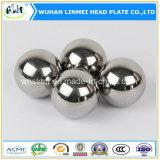 Fabriek 304 van China Ballen van het Metaal van de Hemisfeer van het Gebied van het Roestvrij staal de Halve
