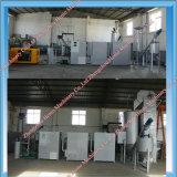 中国の製造者からのSalingの熱い木製のガス化装置
