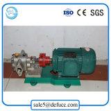 Bomba de óleo de engrenagem auto-estimulante elétrica de alta eficiência da série KCB