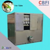 Cbfi 1tonne-10tonnes grande production de glace Ice Making Machine