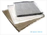 matériau de construction matériel de la fibre de verre 3D