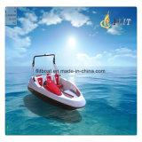 barca di alte velocità 60km/H con fare azione della direzione