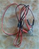 """16 da """" ventilador do carrinho da lâmina do ventilador elétrico 3 C.C. com telecontrole"""