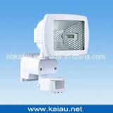 PIR 센서 (KA-FL-500D)를 가진 500W 할로겐 램프