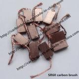 искать медная щетка углерода SR60 от сделано в Китае
