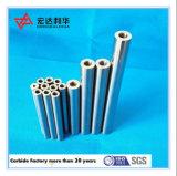 Barres rondes en carbure de tungstène pour moulins finis