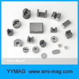 Aangepaste Nauwkeurige Gesinterde Magneet AlNiCo voor Meter