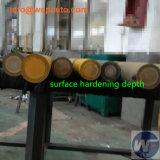 De Halve Ronde Staaf van uitstekende kwaliteit van het Staal voor Cilinder van de Olie van de Kraan de Hydraulische