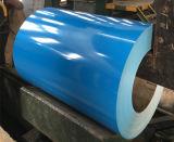 Bobinas Pre-Painted do aço de PPGI/PPGL