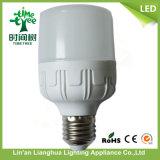 Lâmpada LED de 10 W E27 6500k Lâmpada Lâmpada LED de boa qualidade