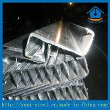 Purlins en acier galvanisés de temps et d'économie de travail Z pour la construction
