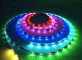 Het heldere Kleurrijke RGB LEIDENE van de Staaf van de Band Lichte Flexibele Stijve Licht van de Strook