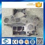 Aluminiumlegierung Druckguss-Teile
