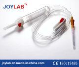 De goede Bloedtransfusie Vastgestelde Goedgekeurde Ce&ISO van de Wegwerpproducten van de Eenheden van de Prijs