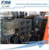 Macchina dello stampaggio mediante soffiatura 2016 della macchina di plastica dell'incartonamento
