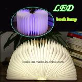 Iluminar 360 grados de LED lámpara de mesa de Iluminación Exterior / Interior