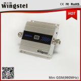 Aumentador de presión de la señal de datos del teléfono celular del G/M 900MHz 2g para el hogar
