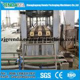 3-5 machine de remplissage de baril de gallon