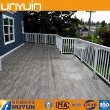 Revestimiento de suelos del PVC, suelo del material de construcción, azulejo del vinilo para el pórtico