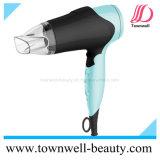 Фен для волос Trave складного двойного напряжения тока 2017 новых продуктов миниый