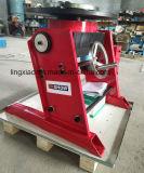 Tabella rotatoria di saldatura certificata Ce HD-300 per la saldatura circolare del tubo