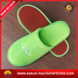 Inflight Slipper Hot Sale Descartáveis ​​Chinelos Slippers Hotel Banheiro