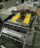 Máquina que corta con tintas automática electrónica para el papel/la escritura de la etiqueta plástica