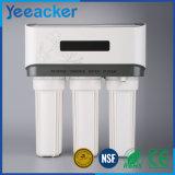 Prix nanos domestiques de filtre d'eau potable de RO de technologie