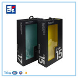 Papiergeschenk /Electronics/Jewelry/Toys, das Kasten mit Belüftung-Fenster verpackt