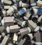 セリウムRoHSが付いている付属品の真鍮の空気押し