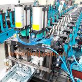 Roulis en acier de planche de plate-forme de passerelle d'échafaudage de Constrution formant l'usine de constructeur de machine