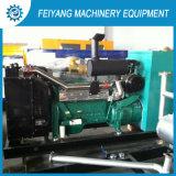 Doosanのディーゼル機関P126t1を搭載する250kVA/200kw発電機