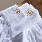 昇進のホテルの綿の表面/浴室/手タオル