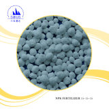 15-15-15 Fertilizante NPK con precio competitivo