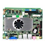 Материнская плата RAM 2GB Nanao 3.5inch бортовая с 2LAN