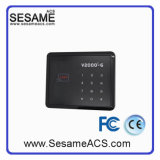L'écran tactile IP68 imperméabilisent le contrôleur d'accès de lecteur de MIFARE (V2000-GC)