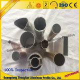 Buis van /Round van de Buis van het aluminium de Vierkante/de Ovale Achthoekige Buis van de Buis met Geanodiseerd