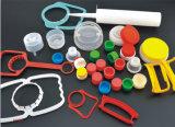 プラスチック注入の帽子およびハンドル型